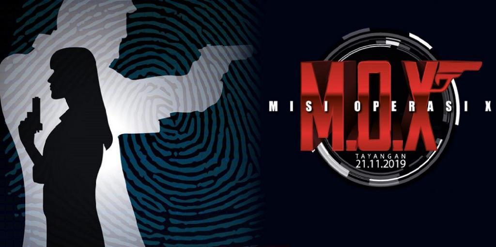 M.O.X : MISI OPERASI X